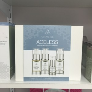 Age defying products