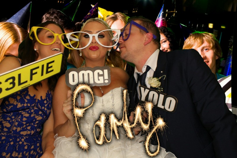 OMG! Photobooth Specialists