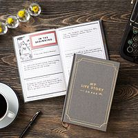 Life Story Planner- Uncommon goods