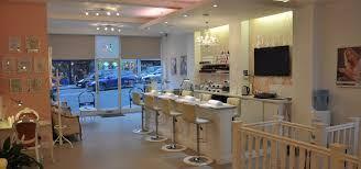 nail beauty lounge