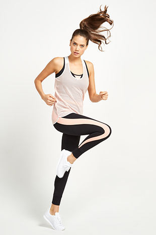 Apricot Activewear