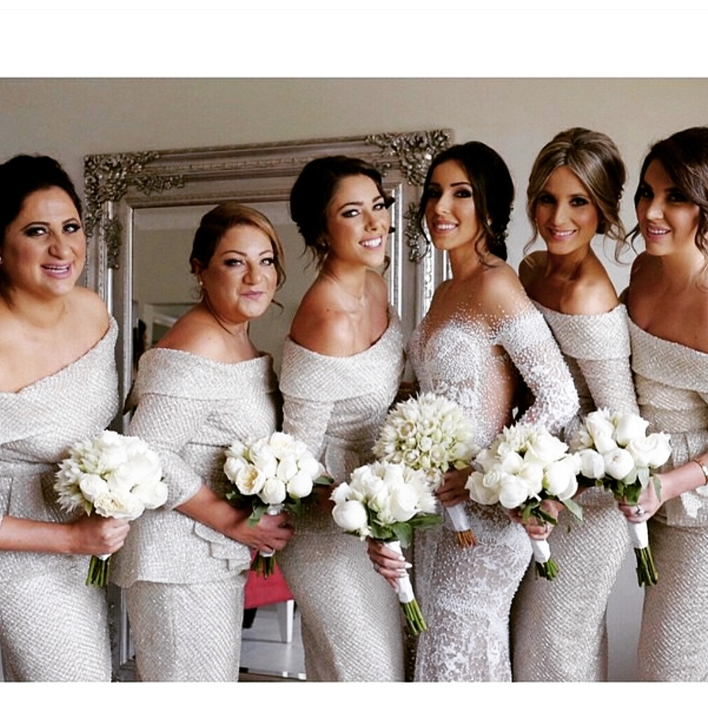 Things To Consider When Choosing Your Bridesmaids