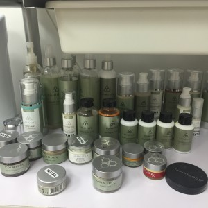 Pro Skin products