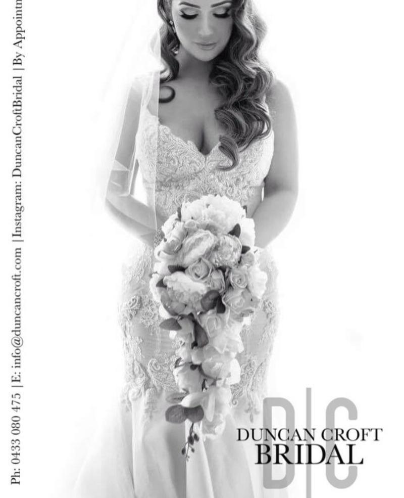 duncan croft bridal