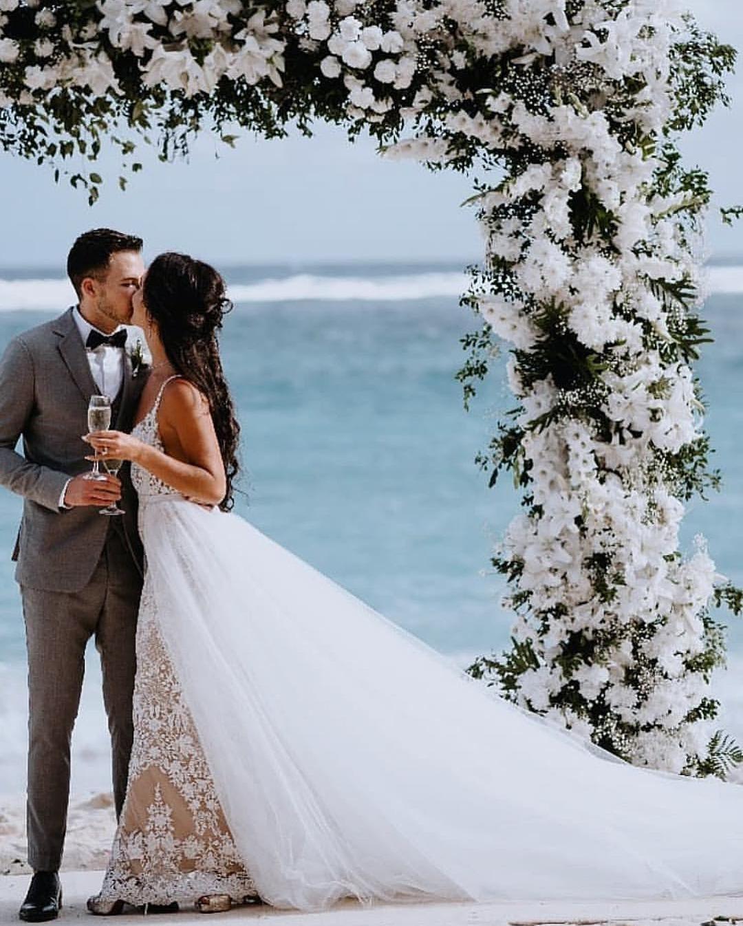Unusual Wedding