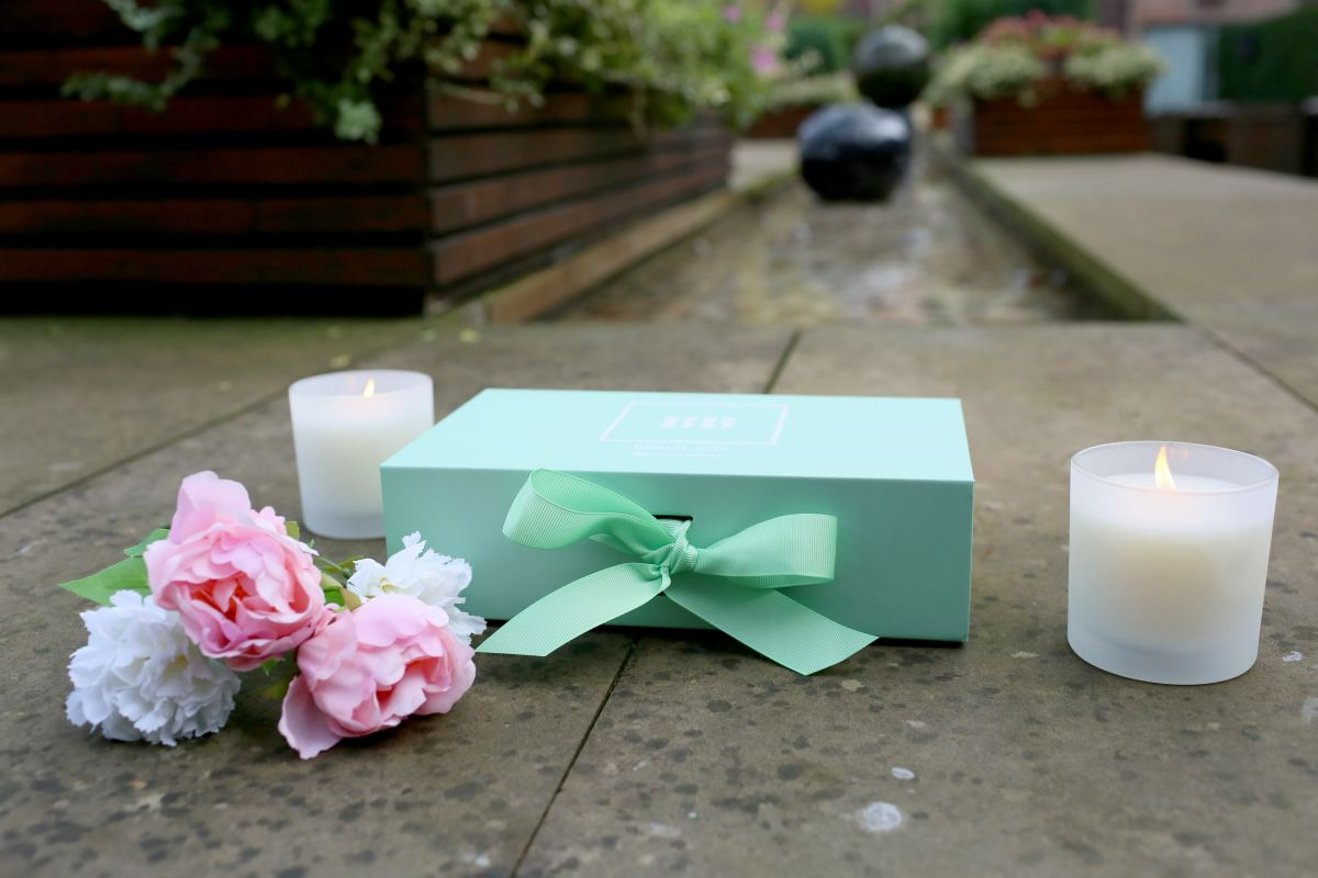 Bridal Box- the first bridal focused beauty collection in the UK