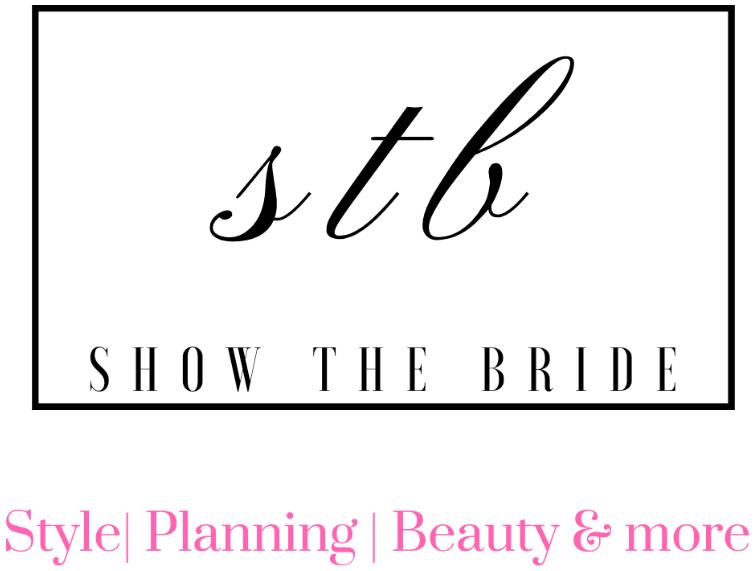 Show The Bride