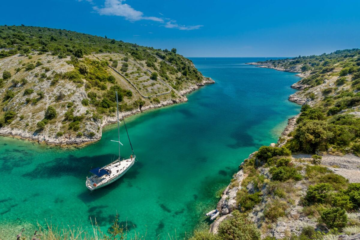 COVID Corridor - Honeymoon Destination - Croatia