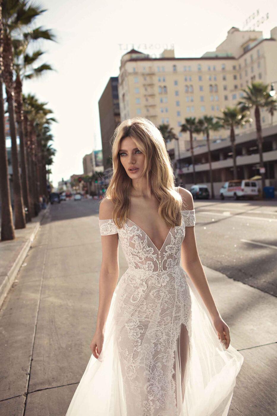 Berta Bridal Charlotte Dress 0O7A6539