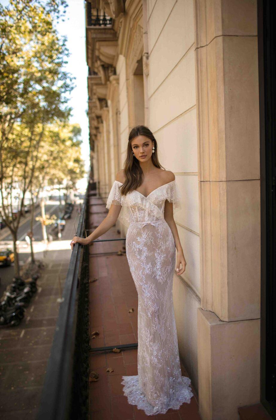 Berta Bridal Dakota Dress- 0O7A5713